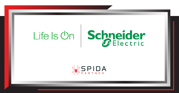 SPIDA® Software and Schneider Electric Announce Strategic Partnership