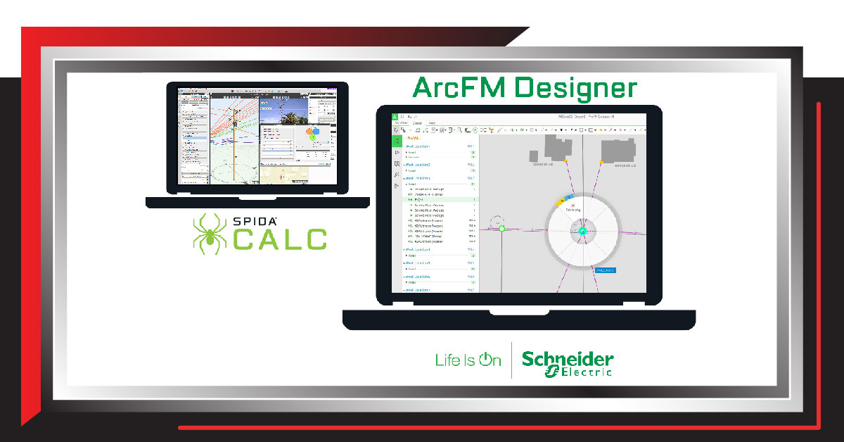 Reduce Overbuilding, Eliminate Redundant Work, & Simplify Your Design Processes with Schneider Electric and SPIDA Software