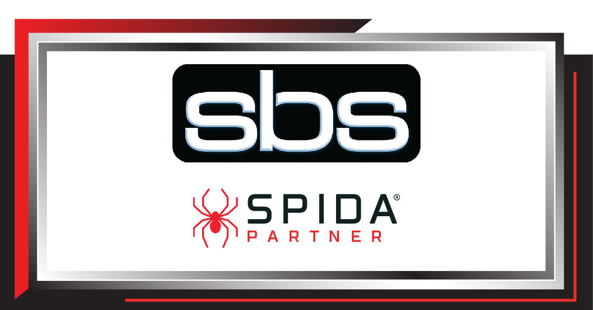 Learn More about the SBS and SPIDA® Software Partnership